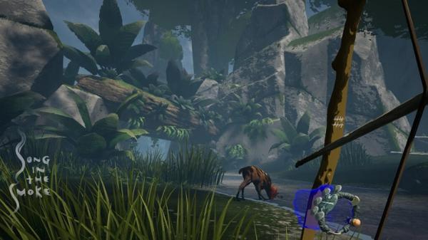 VR生存冒险游戏「Song in the Smoke」将于9月18日发布