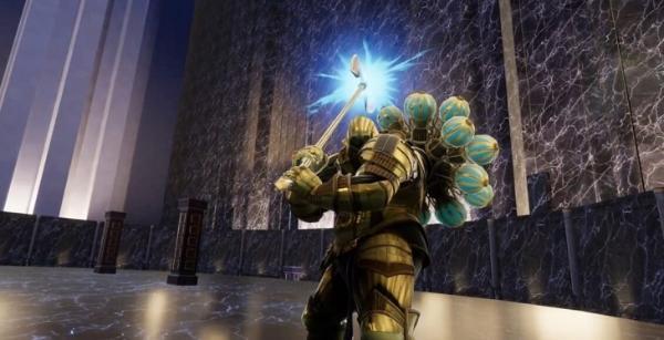 针对休闲玩家:Thirdverse正在开发全新VR剑术游戏