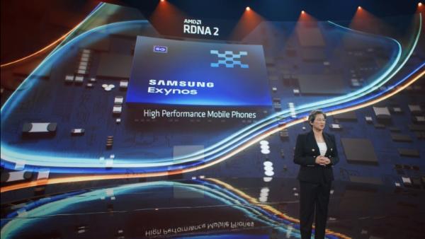 GPU超A14!Exynos 2200太强了:运营商点名要用