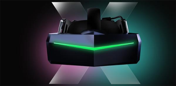 VR头显厂商小派科技完成数千万元B+轮融资
