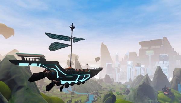 美国游戏工作室Ramen VR完成1000万美元A轮融资
