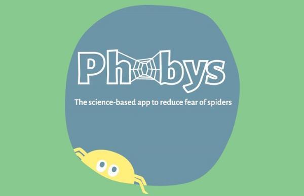 """AR""""暴露疗法""""应用「Phobys」上线iOS/Android"""