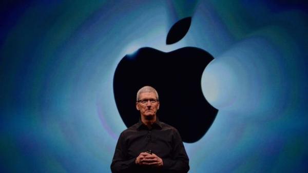 """苹果CEO库克自称是""""AR头号粉丝"""""""
