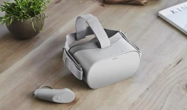 卡马克计划为Oculus Go更新具有完全root权限的操作系统