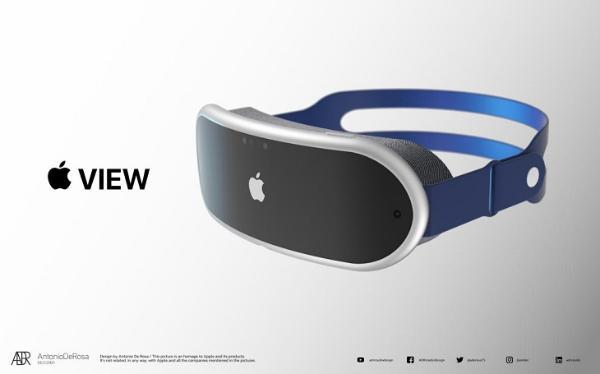 苹果最新VR专利表明:iPhone既可作为显示器又可作为控制器