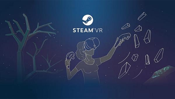 预计未来几个月Quest 2在Steam平台的占比将继续扩大