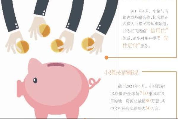 投资加持房源接入 飞猪小猪越走越近