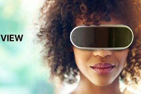 苹果首款VR头显或搭载高像素密度MicroOLED显示屏