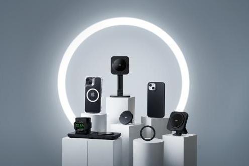 iPhone 13 发布|Magsafe发力 亿色科技配套黑科技爆款无线充