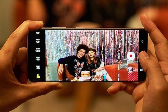 三星为学生带来众多福利 购Galaxy S21+ 5G最高优惠2100元