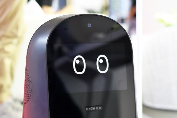"""2021世界机器人大会,哈奇智能带来一份家庭""""套餐"""""""