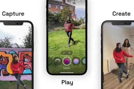 轻松创建AR内容:AR应用「Volu」登陆App Store