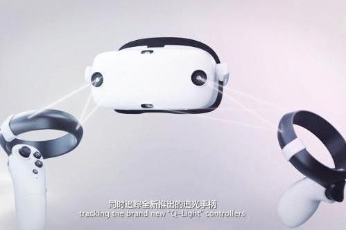 奇遇VR的「元宇宙」征途