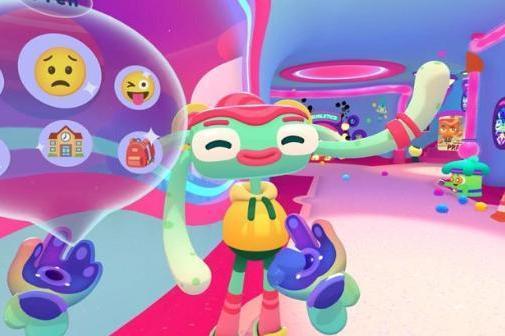 谷歌VR工作室正在开发全新VR游戏「Cosmonious High」