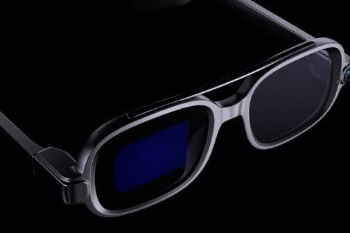 小米发布智能眼镜探索版,用科技看见未来!