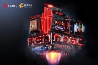 红魔游戏手机6S Pro发布会直播:风扇压制骁龙888+