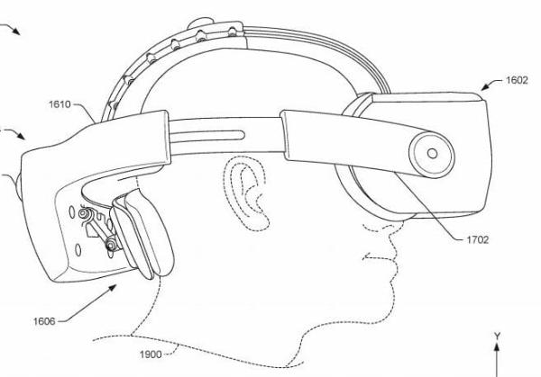 "Valve正在开发具有""VRLink""无线功能的VR一体机"
