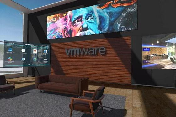 NVIDIA与VMware合作推出云XR解决方案
