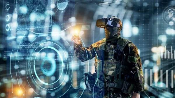 Calian Group 1500万美元收购两家加拿大VR模拟培训解决方案商