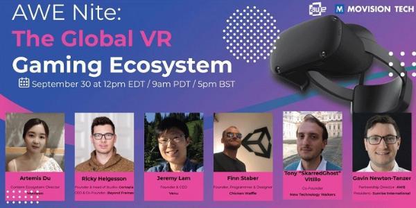 面对潜力巨大的中国市场 海外优质VR开发者如何进入