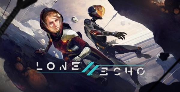 VR科幻冒险游戏「孤独回声 2」将于10月12日发布