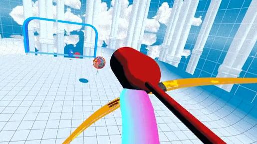 用弓箭射门!Reddit玩家自制VR竞技体育游戏