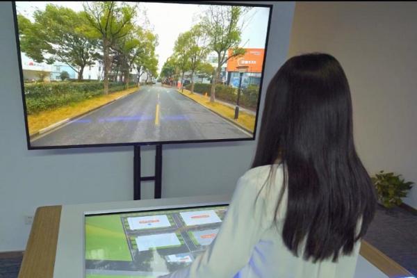 实景漫游、沉浸交互,ZBOX强芯支撑实景VR漫游系统优质体验