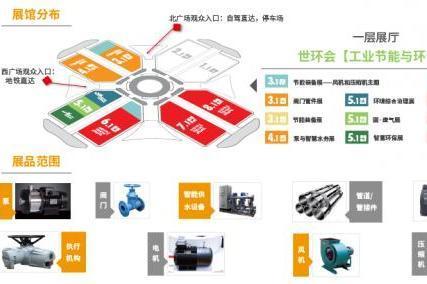 黄金展位告急,第十一届上海国际泵阀展招商火爆进行中