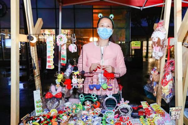 中秋、国庆想玩啥?郎园国际创意文化节等您来