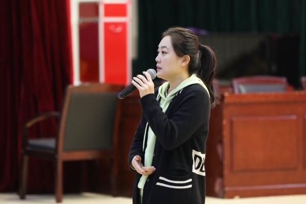 中央歌剧院声乐大师课在拉萨开讲!