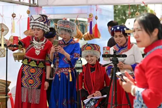 第二届荆楚乡村文化旅游节等你来
