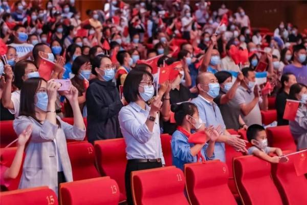 演出   顺义中秋音乐会以月为媒共赏乐