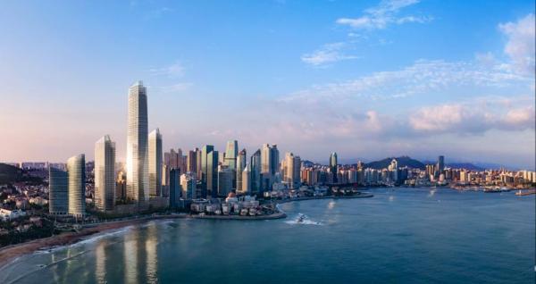 文旅 | 青岛4个项目亮相山东省16市文旅成果展