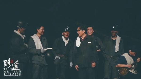 话剧《路遥》受邀参加武汉国际戏剧演出季