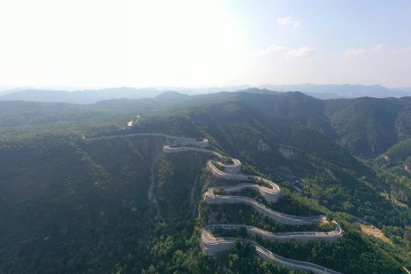 山东青州:全域旅游释放活力,村美民富产业兴