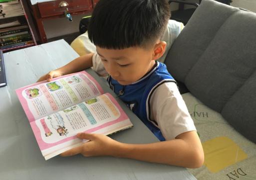 """西安寻找""""阅读达人""""来稿选登5:拥抱量身定制的""""答疑老师"""""""
