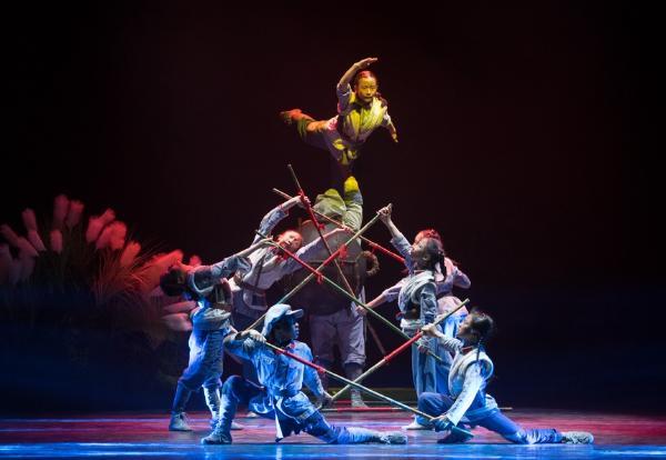 艺术 | 61个作品激烈角逐 四川省第五届曲艺杂技木偶皮比赛将办