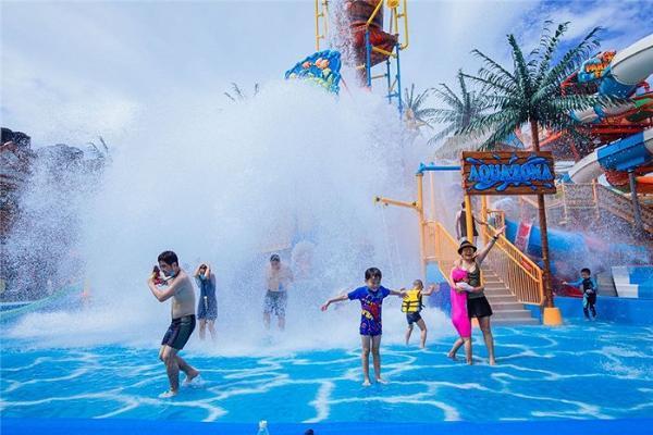 佳兆业两大主题场馆率先开业 全面开园后年游客量可达500万人次