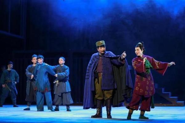武汉琴台大剧院恢复演出 多个剧目即将上演