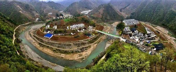 陕西6村3镇入选第三批全国乡村旅游重点村镇名单