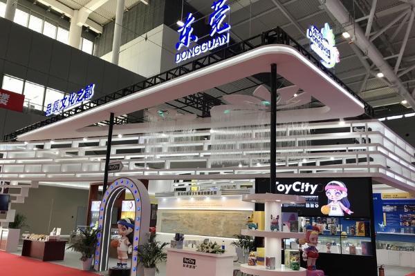 产业 | 从深圳文博会,看东莞文化旅游产业高质量发展成果
