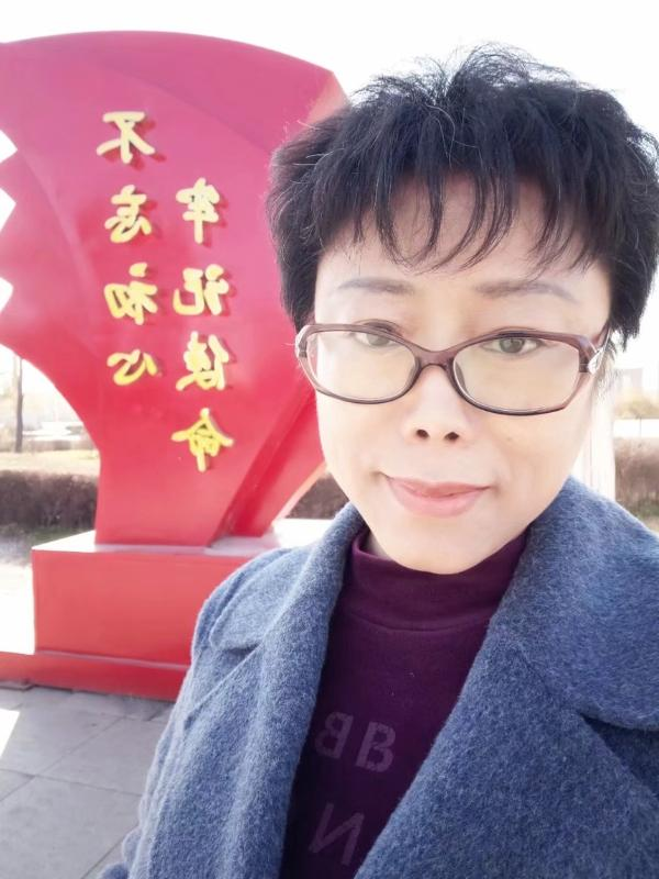公共 | 黑龙江:歌迎孟晚舟