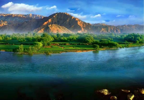 贵德国家地质公园:用土石文化探寻青藏高原演化奥秘