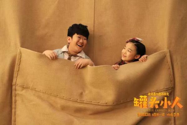 产业 | 儿童电影导演于飞:罐头小人电影的选角不考虑流量