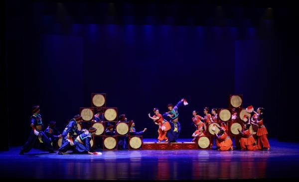 预告 | 第四届湖北艺术节全省群文舞台精品展演即将拉开帷幕
