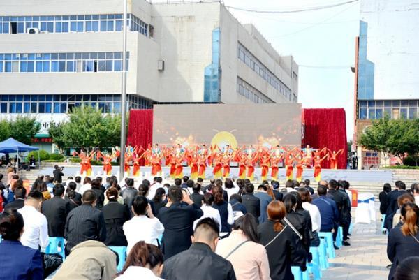 旅游 陇东南始祖文化旅游经济圈推介活动暨喜迎国庆文化旅游活动在天水启动