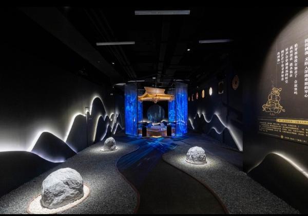 艺术 光影交互,民乐声声 来上海音乐厅开启最潮国风新体验