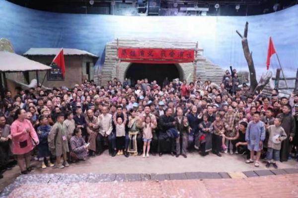 陕西人游陕西——西北最具代表的影视主题乐园 9月7日恢复开园啦!