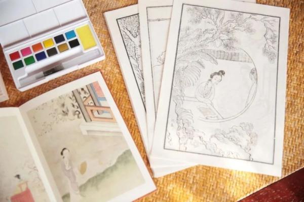艺术 | 《红楼梦》与生活:第十二届曹雪芹文化艺术节将于10月1日举行