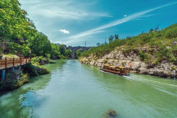山西7村3镇入选新一批全国乡村旅游重点村镇名单